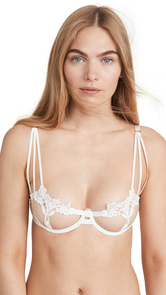 Bluebella Nova Bra in ivory