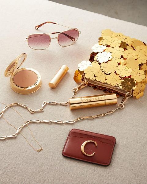 jewels bag sunglasses