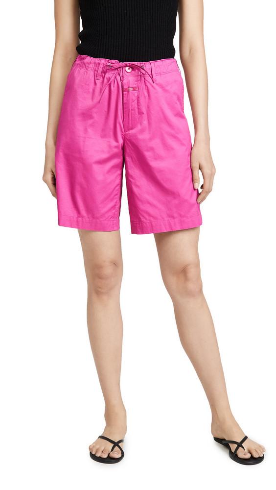 Closed Lya Shorts in magenta