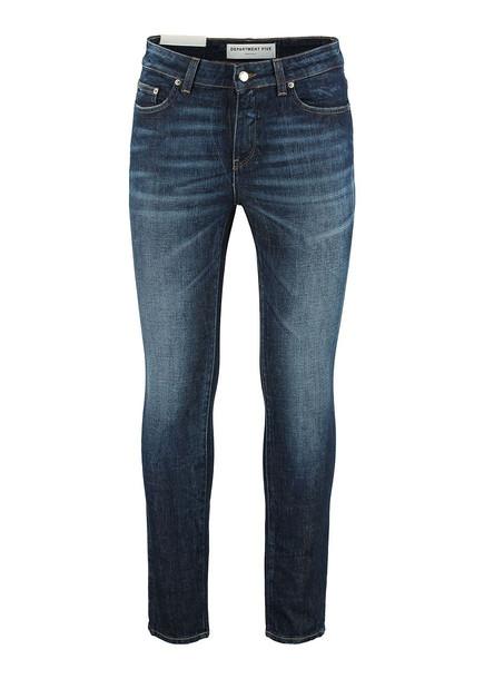 Department 5 Avril Slim-fit Jeans in denim / denim