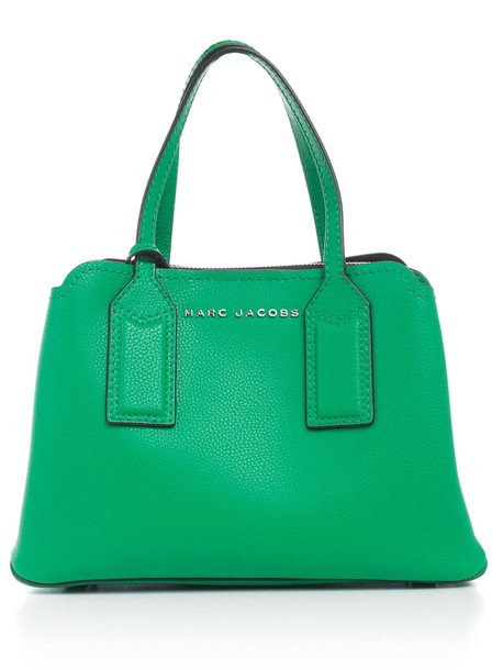 Marc Jacobs The Editor Tote in green