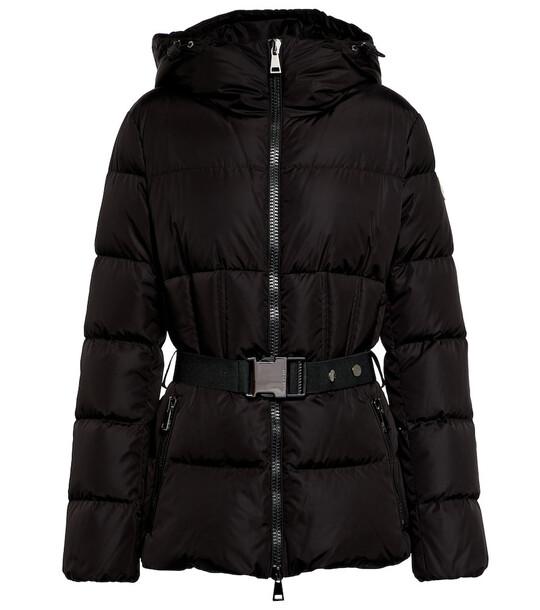 Moncler Cardoncelle down jacket in black