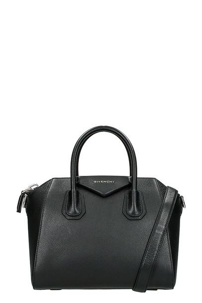 Givenchy Black Antigon Small Bag