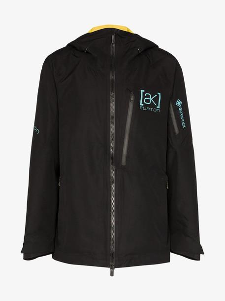 Burton AK black GORE-TEX Cyclic jacket