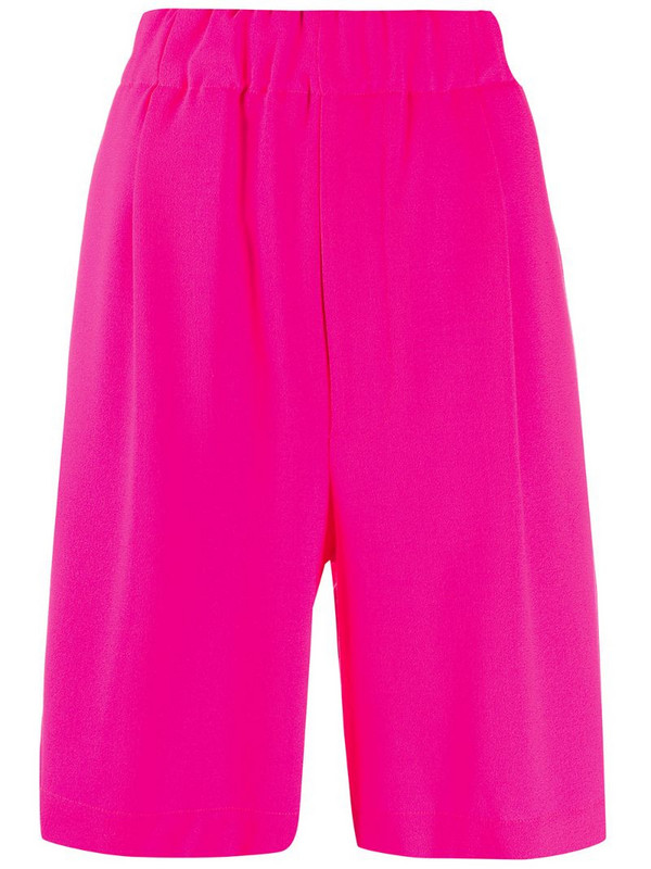 Jejia knee length bermuda shorts in pink