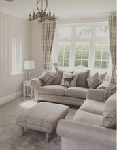 home accessory,pillow,tartan,beige