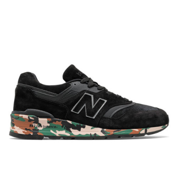 New Balance 997 Made in US Men's Made in USA Shoes - (M997-MP)