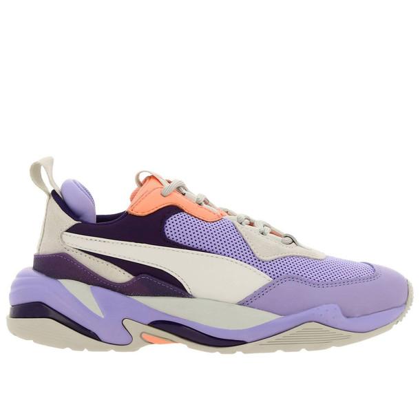 Puma Sneakers Shoes Women Puma in lavender