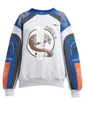 sweatshirt,cotton,grey,sweater