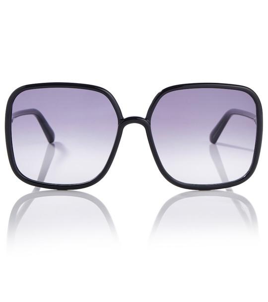 Dior Eyewear DiorSoStellaire S1U sunglasses in black
