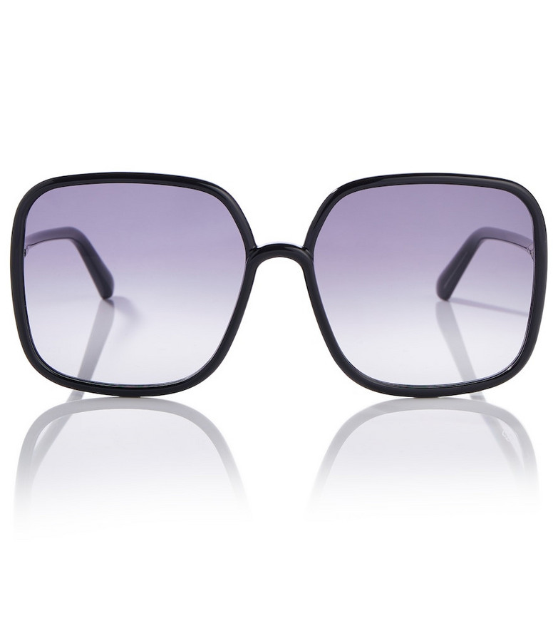 Dior Eyewear DiorSoStellaire S1U sunglasses in black