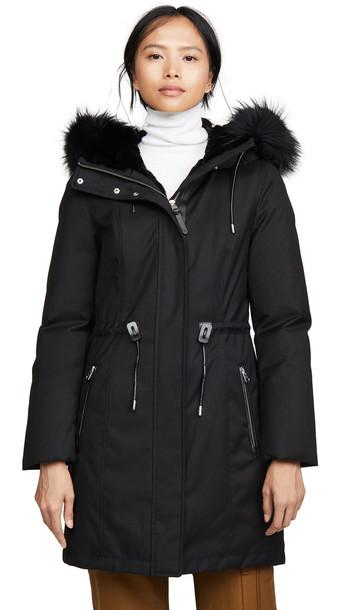 Mackage Anabel Jacket in black