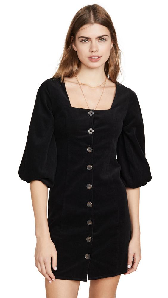 Rolla's Roxy Dress in black