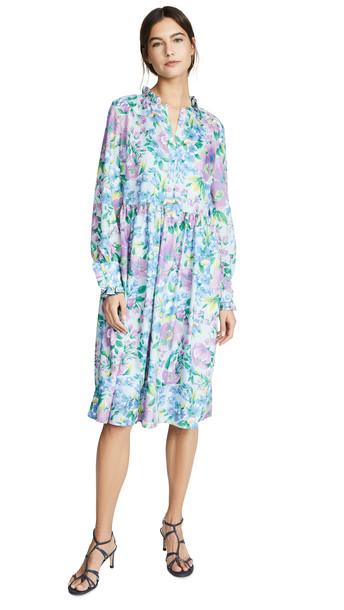 BAUM UND PFERDGARTEN Agacia Dress