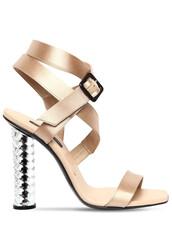 heel,sandals,silk,nude,shoes