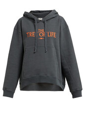 sweatshirt,tree,cotton,print,khaki,sweater
