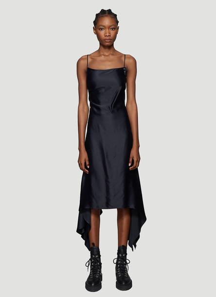 1017 ALYX 9SM Mariel Dress in Black size IT - 40