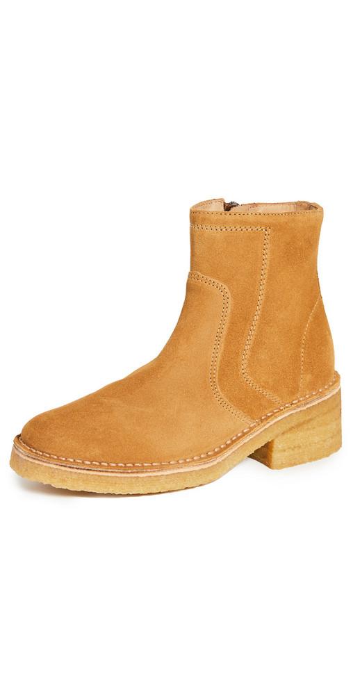 A.P.C. A.P.C. Armelle Boot