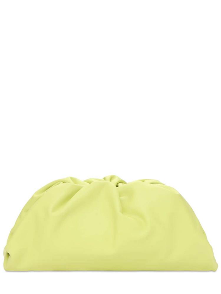 BOTTEGA VENETA The Pouch Leather Bag