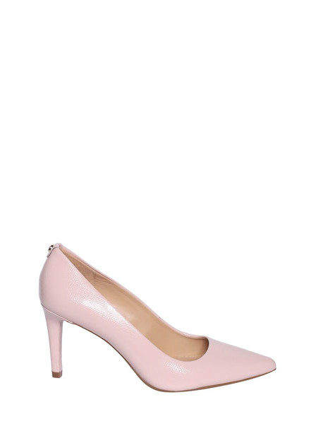 Michael Kors Dorothy Pumps in pink