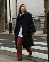 coat,pants,bag