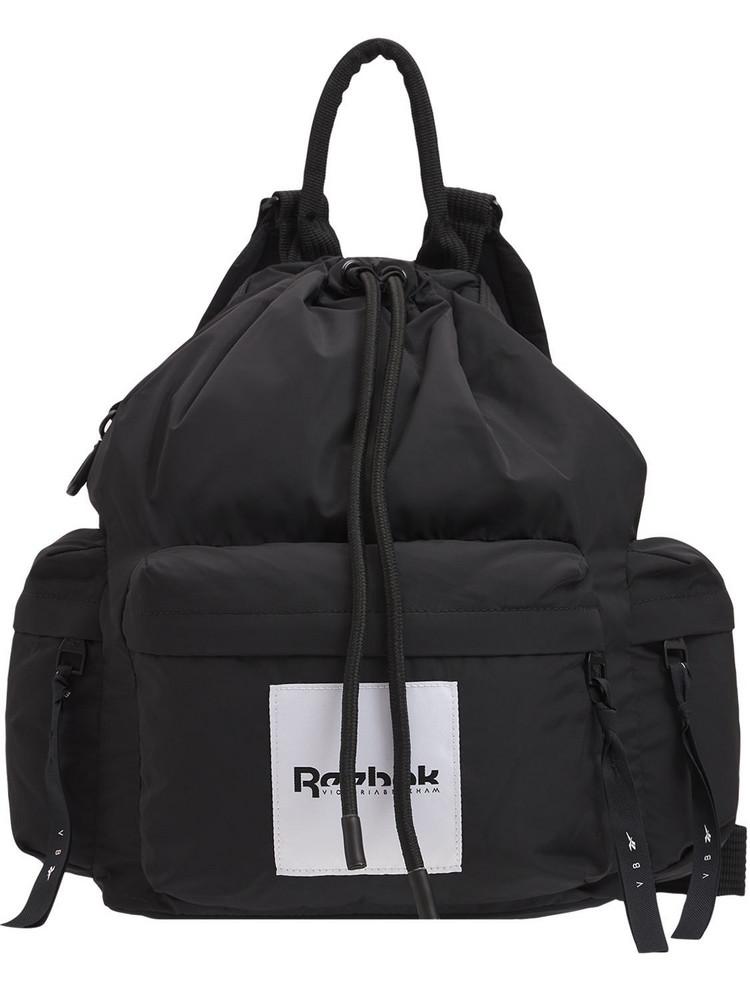 REEBOK X VICTORIA BECKHAM Rbk Vb Backpack in black