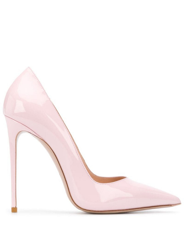 Le Silla Eva pumps in pink