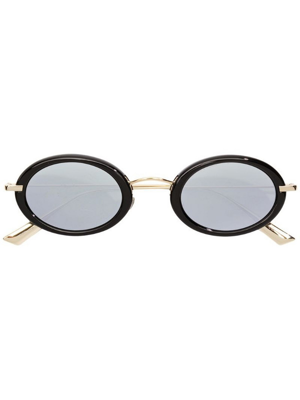 Dior Eyewear Hypnotic 2 sunglasses in gold