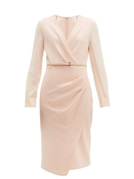 Max Mara - Manuel Dress - Womens - Pink