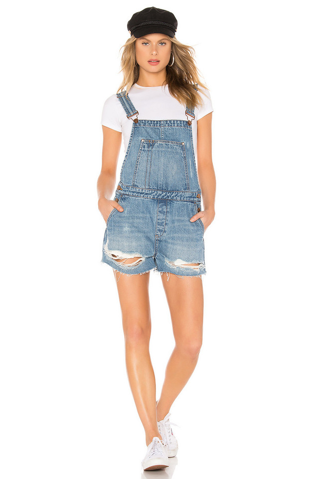 BLANKNYC Overall