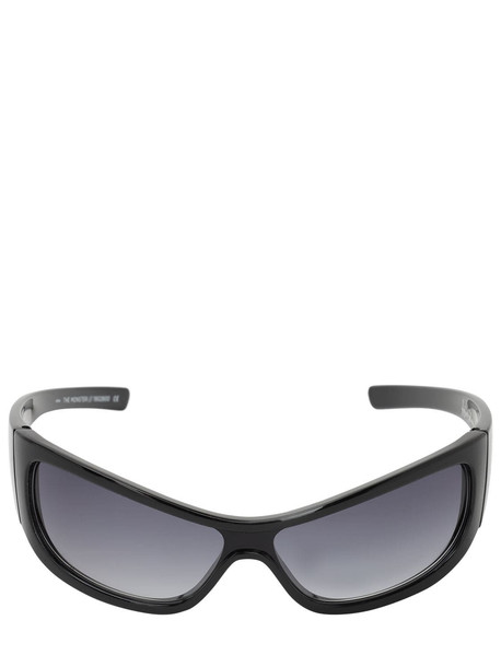 LE SPECS Adam Selman The Monster Sunglasses in black