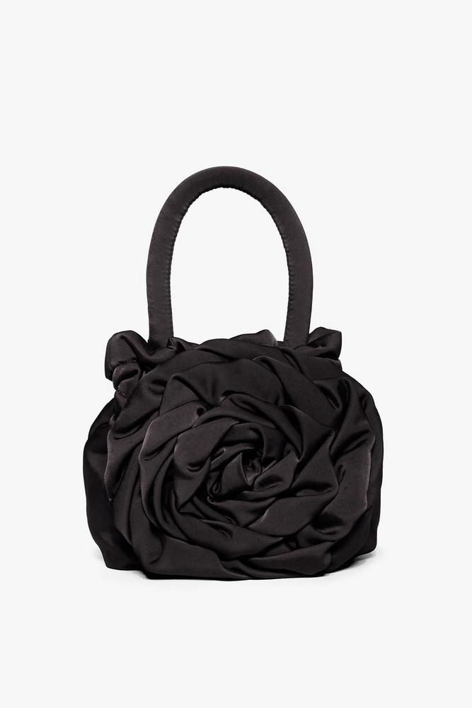 Staud ROSE BAG | BLACK