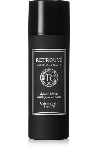 Retrouvé Retrouvé - Ultimate Balm Body Oil