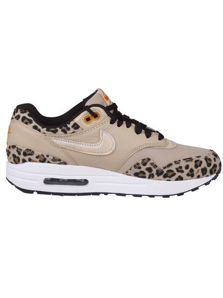 Nike Sneakers in leopard