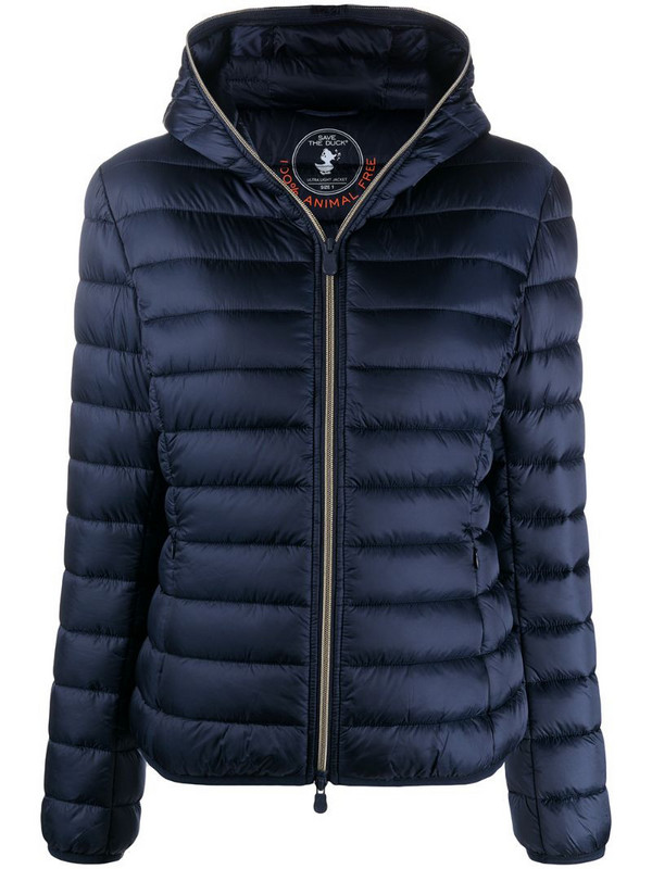 Save The Duck D3362 WIRISY00146 padded jacket