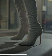 shoes,high heels,grey