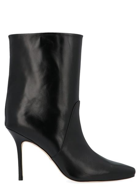 Stuart Weitzman ebb Shoes in black
