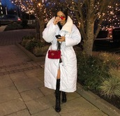 coat,longline coat