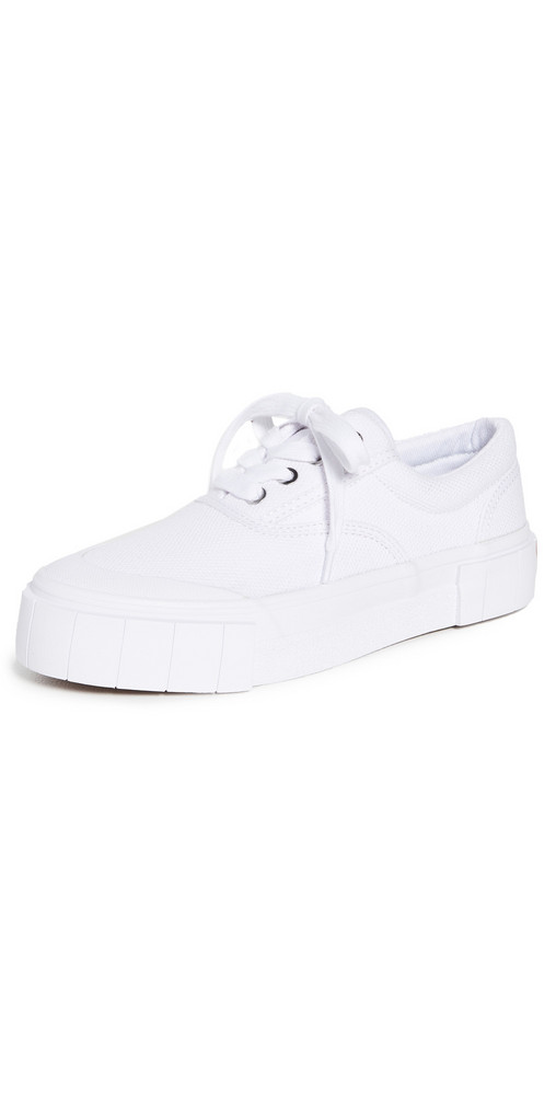 Good News Opal Sneakers in white