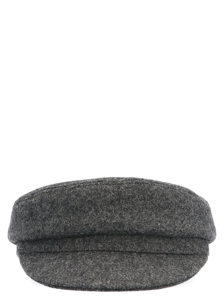 Isabel Marant evie Hat in grey