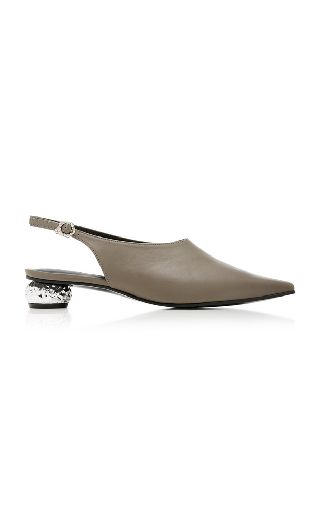 Yuul Yie Lina Sandals in grey