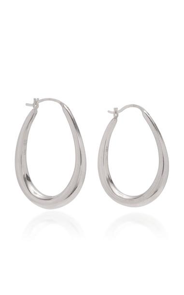 Sophie Buhai Sterling Silver Hoop Earrings
