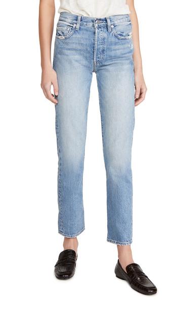Edwin Cai Jeans in blue
