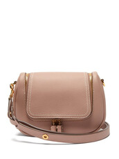 bag,shoulder bag,leather,pink