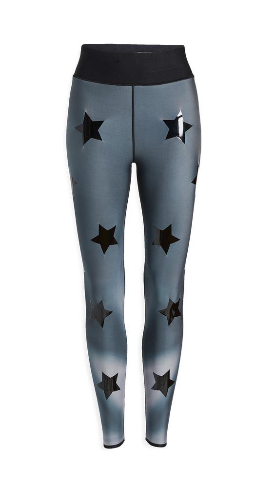 Ultracor Hypercolor Ultra High Leggings in nero / grey / print