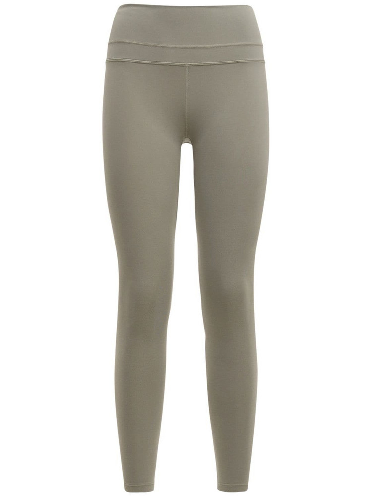 VARLEY Biona 2.0 Leggings in grey / green