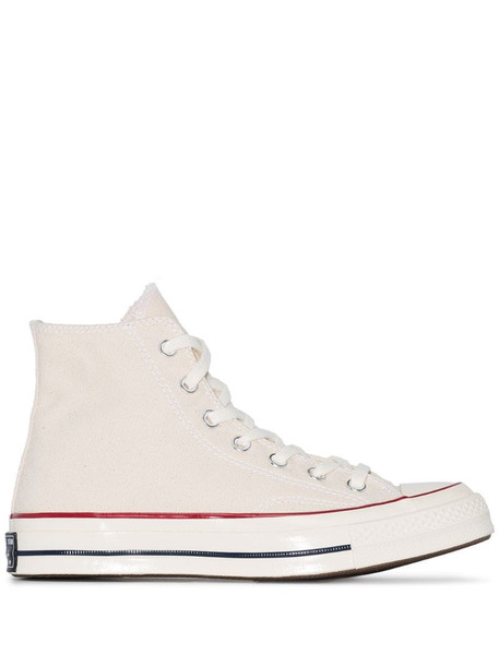 Converse Chuck 70 high-top sneakers in neutrals