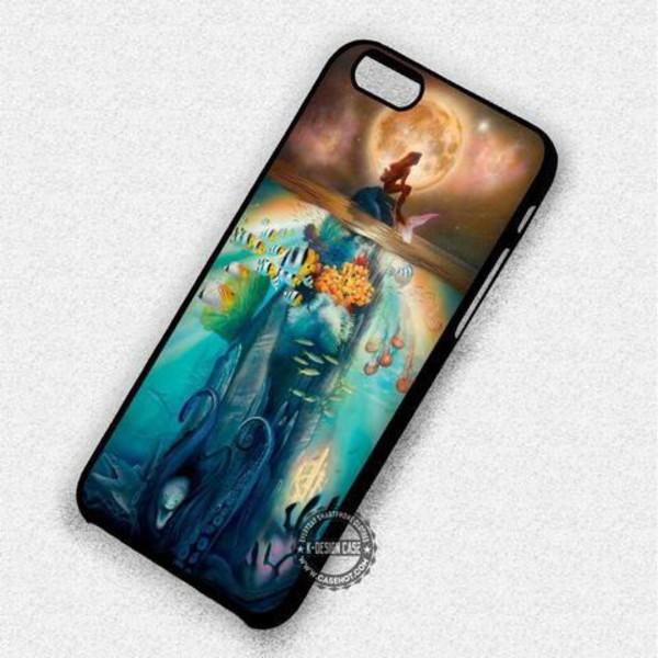 top cartoon disney the little mermaid iphone cover iphone case iphone 7 case iphone 7 plus iphone 6 case iphone 6 plus iphone 6s iphone 6s plus iphone 5 case iphone 5c iphone 5s iphone se iphone 4 case iphone 4s