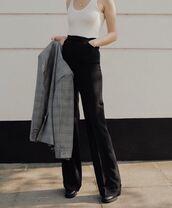 pants,black pants