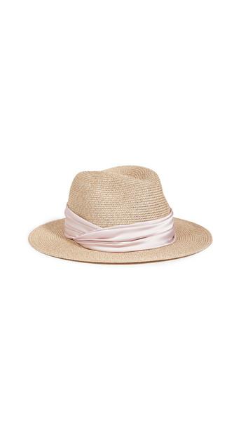 Eugenia Kim Courtney Hat in sand